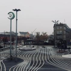 Superkilen Copenaghen