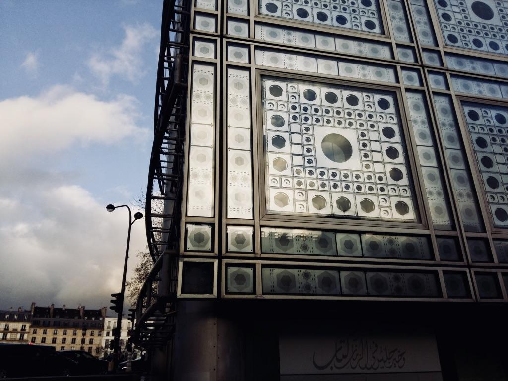 La Parigi Di Jean Nouvel Torno Per Cena