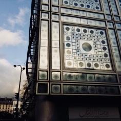 Istituto del mondo arabo - Parigi