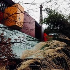 Musée du quai Branly - Parigi