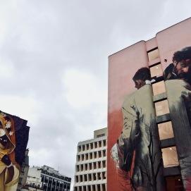 Street art 13 - Parigi