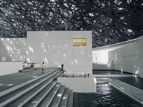 Louvre - Abu Dhabi