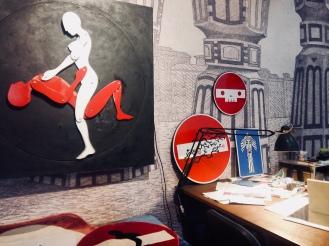 Negozio | Studio di Clet