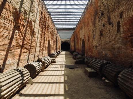 Anfiteatro Flavio - Napoli