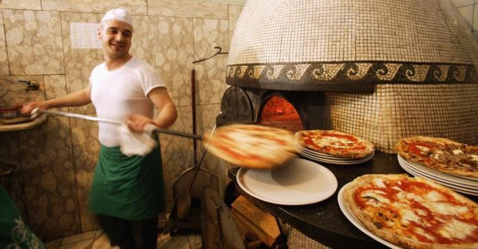 Pizzaiuolo