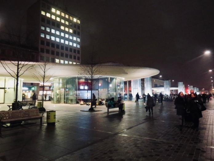 Stazione di Norreport