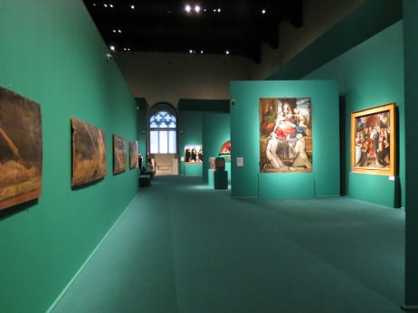 L'altra Galleria. Opere dai depositi della Galleria Nazionale dell'Umbria