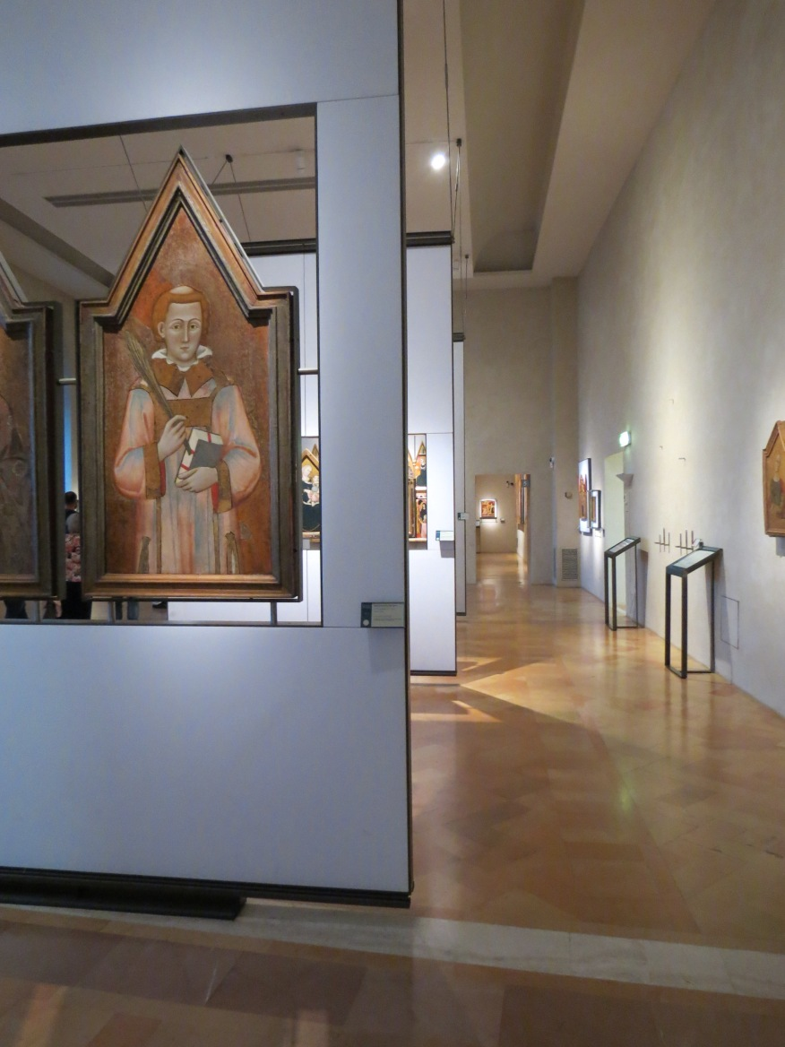 Collezione permanente della Galleria Nazionale dell'Umbria