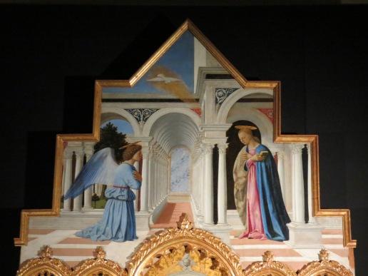 Piero della Francesca nella Collezione permanente della Galleria Nazionale dell'Umbria