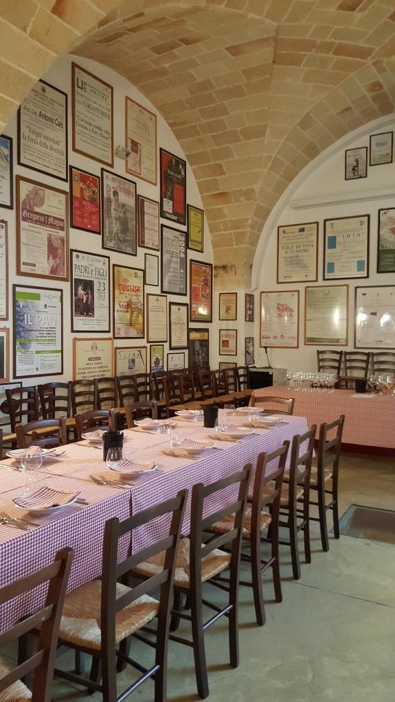 Museo Primitivo di Manduria